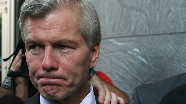 Closing Arguments Held In McDonnell Corruption Trial
