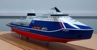 Image result for Lider icebreaker ship