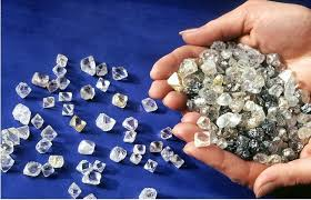 Image result for Alrosa to hold four rough diamond auctions in New York