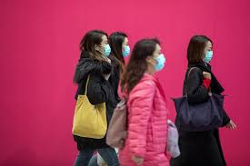 Image result for face masks are unlikely to protect against coronavirus