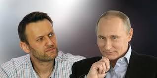 Путин в беседе с Макроном предположил, что Навальный мог сам принять яд -  СМИ: Яндекс.Новости