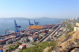 DP World makes bid for Vladivostok operator - Port Technology International